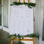 Wedding, Seating Plan